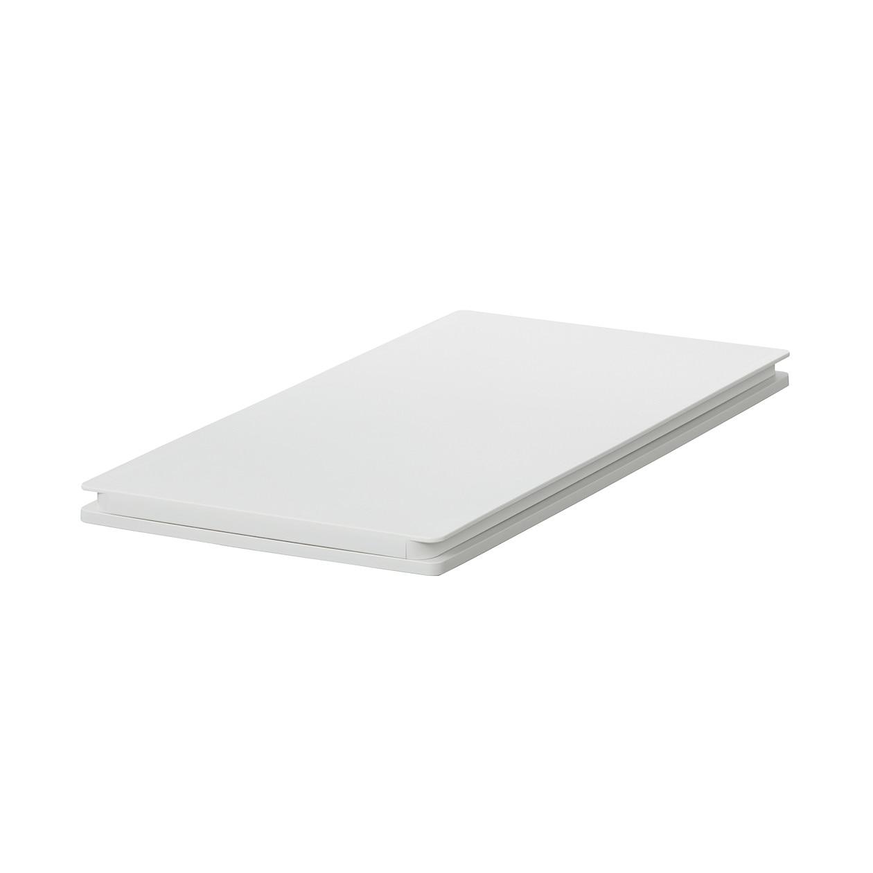 ポリプロピレンフタが選べるダストボックス用フタ・横開き用の写真