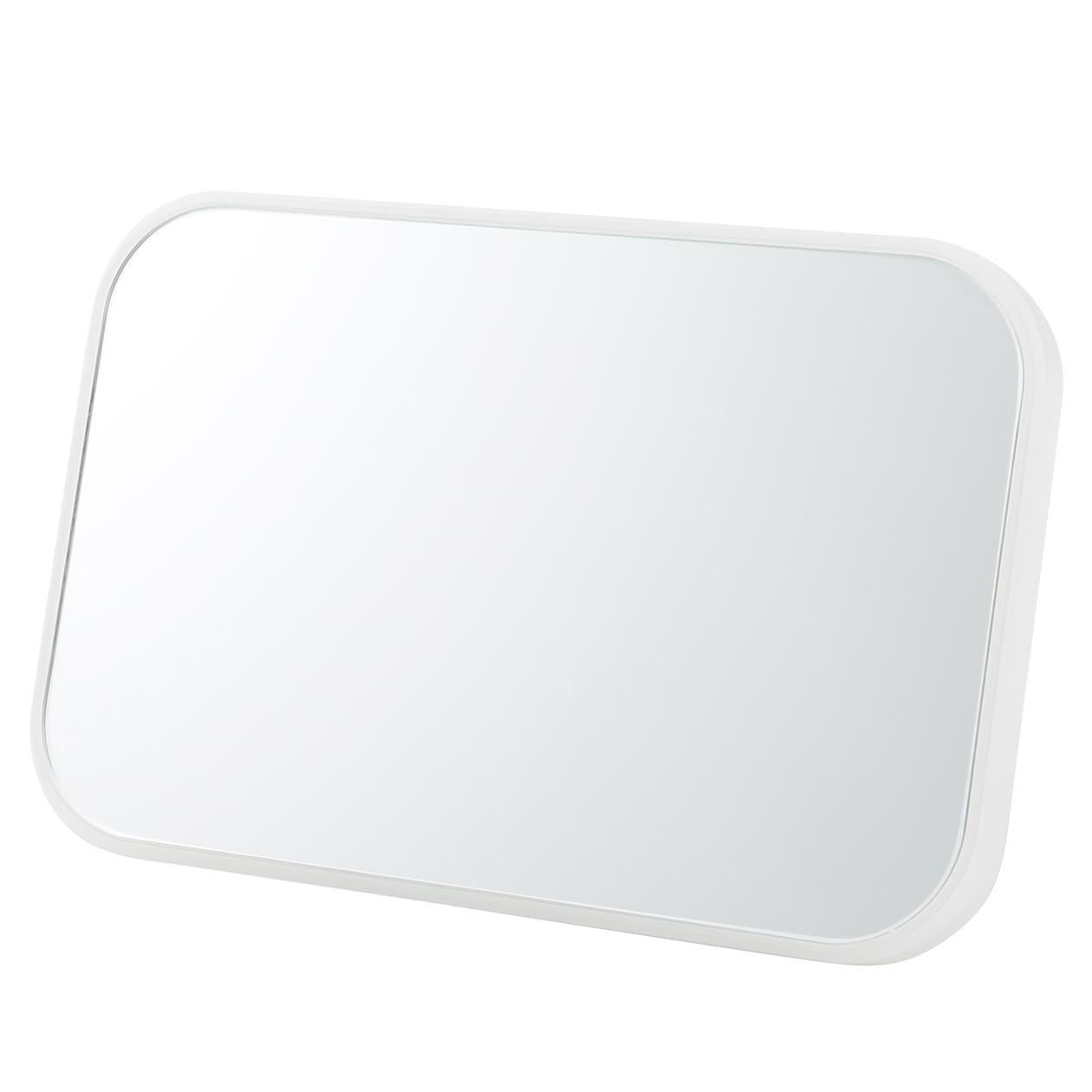 RoomClip商品情報 - ポリプロピレンメイクトレーミラー