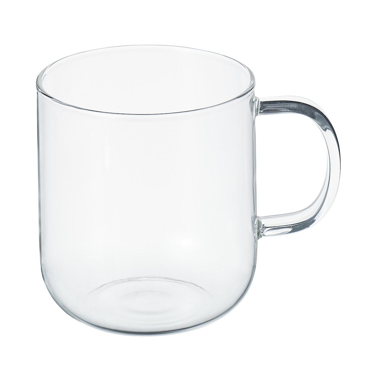 RoomClip商品情報 - 耐熱ガラス マグカップ
