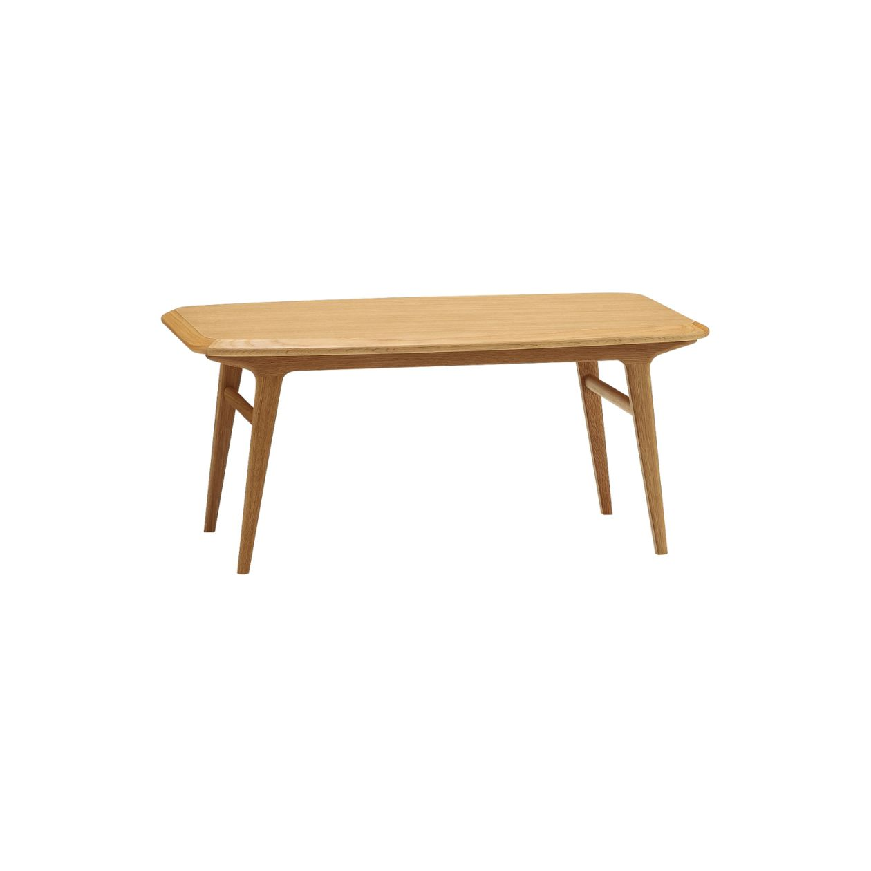 IKI LOW TABLE Natural