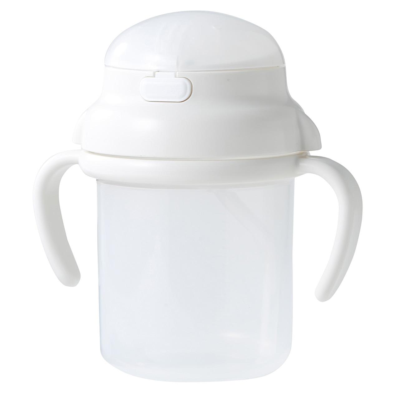食洗機対応・ストローマグ