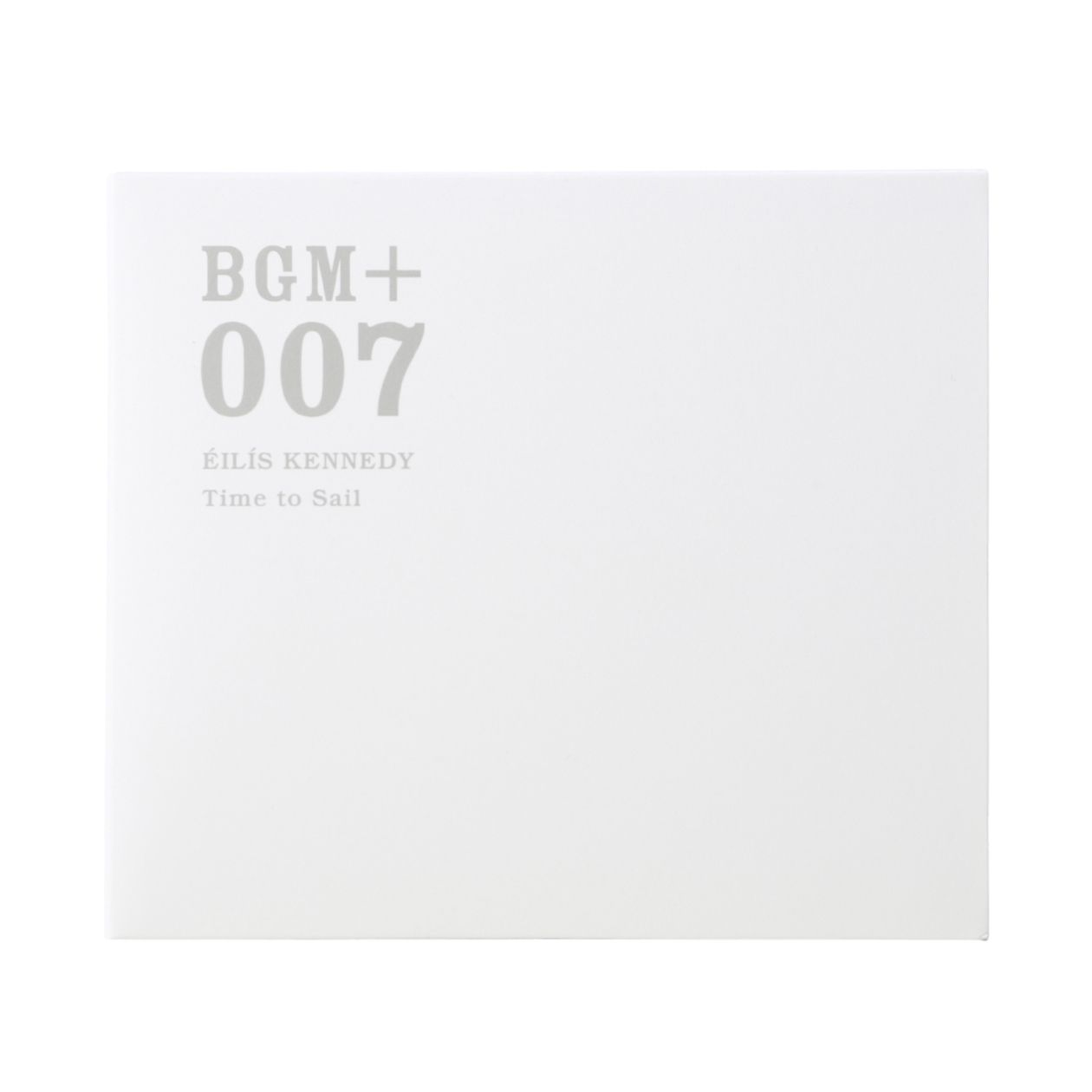 BGM+007