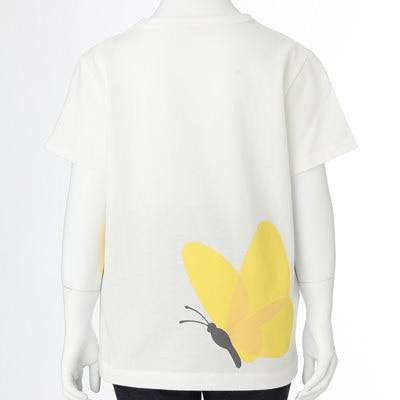 無印良品 | オーガニックコットンプリントTシャツ(キッズ)キッズ110・こども くま 通販