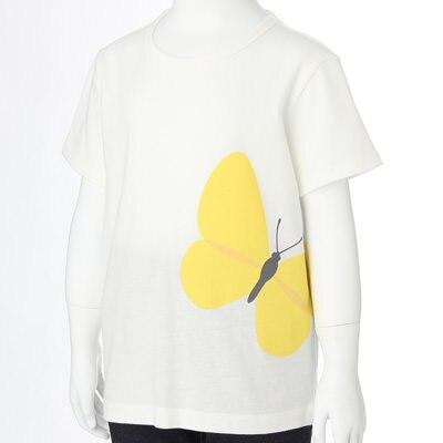 ムジルシリョウヒン(MUJI (無印良品))のhandmade*ミナペルホネン. SOLD OUT. Tシャツ/カットソー