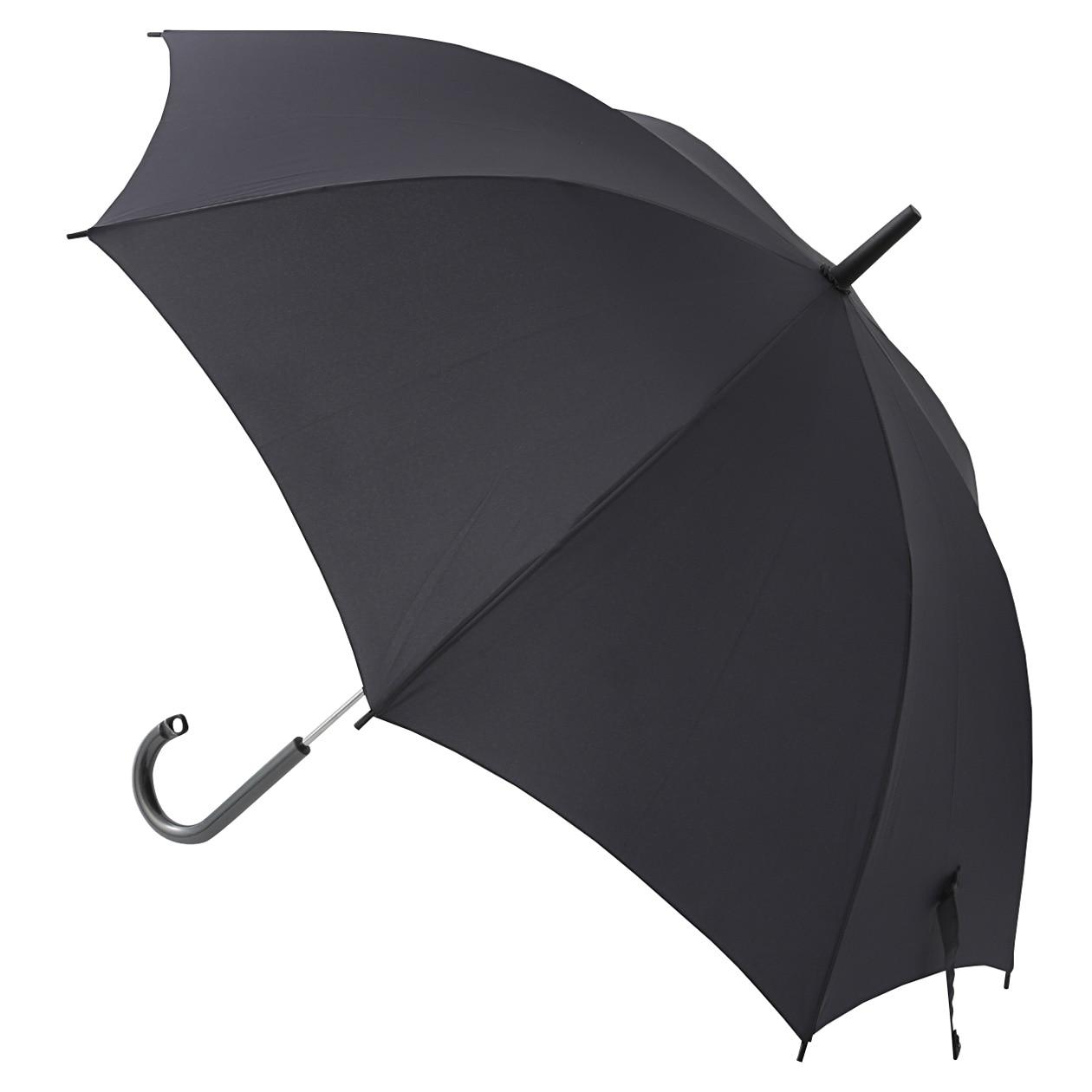 両面ドットボタン付きしるしのつけられる傘