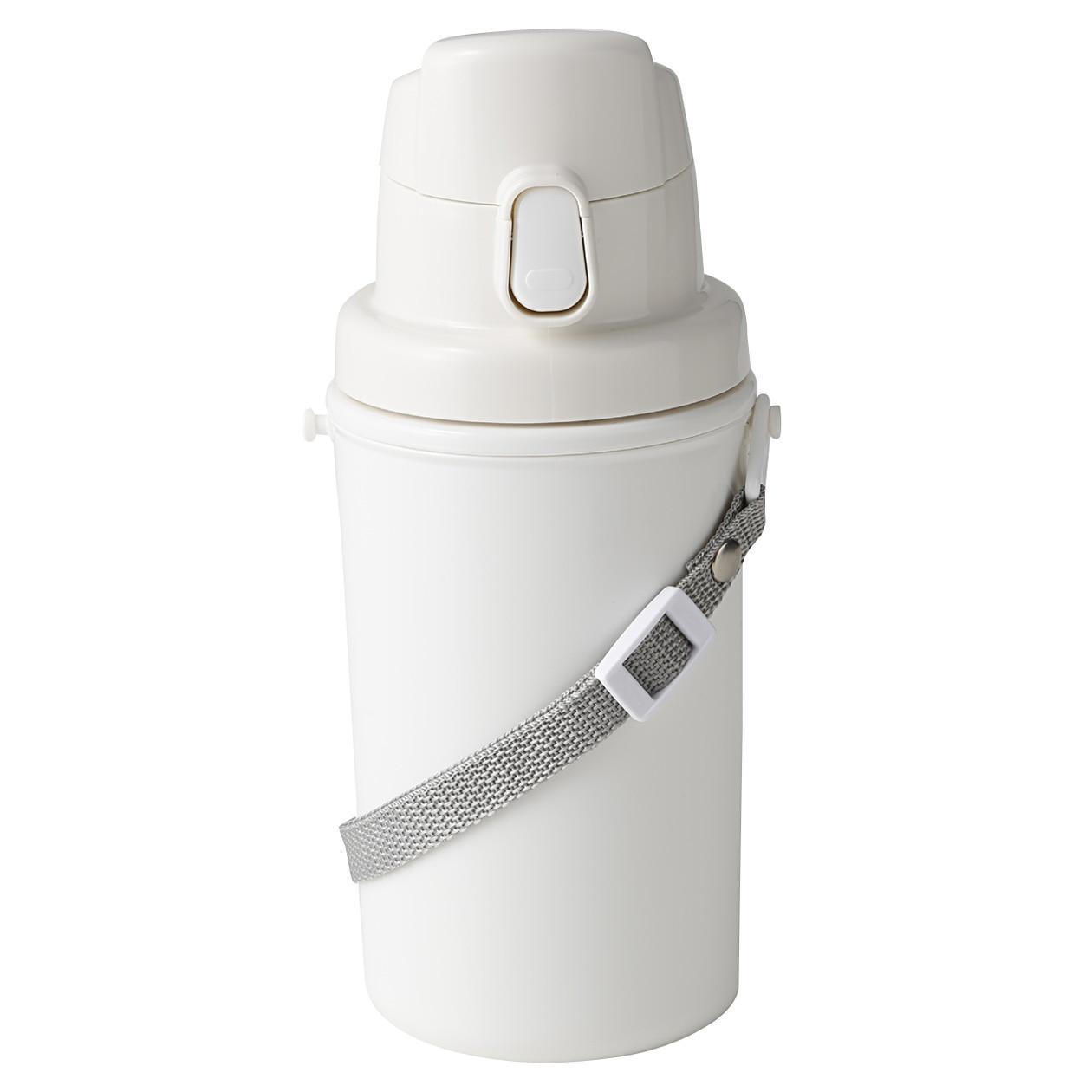 飲み方が変えられる水筒_直飲みセット