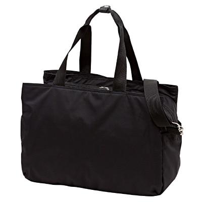Muji Travel Boston Bag