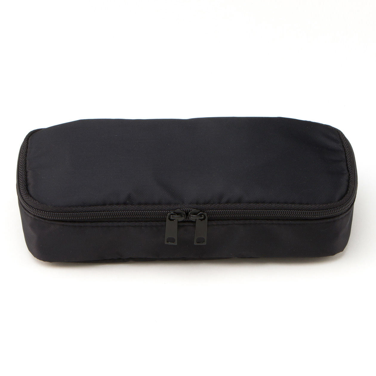 NYLON PEN CASE black