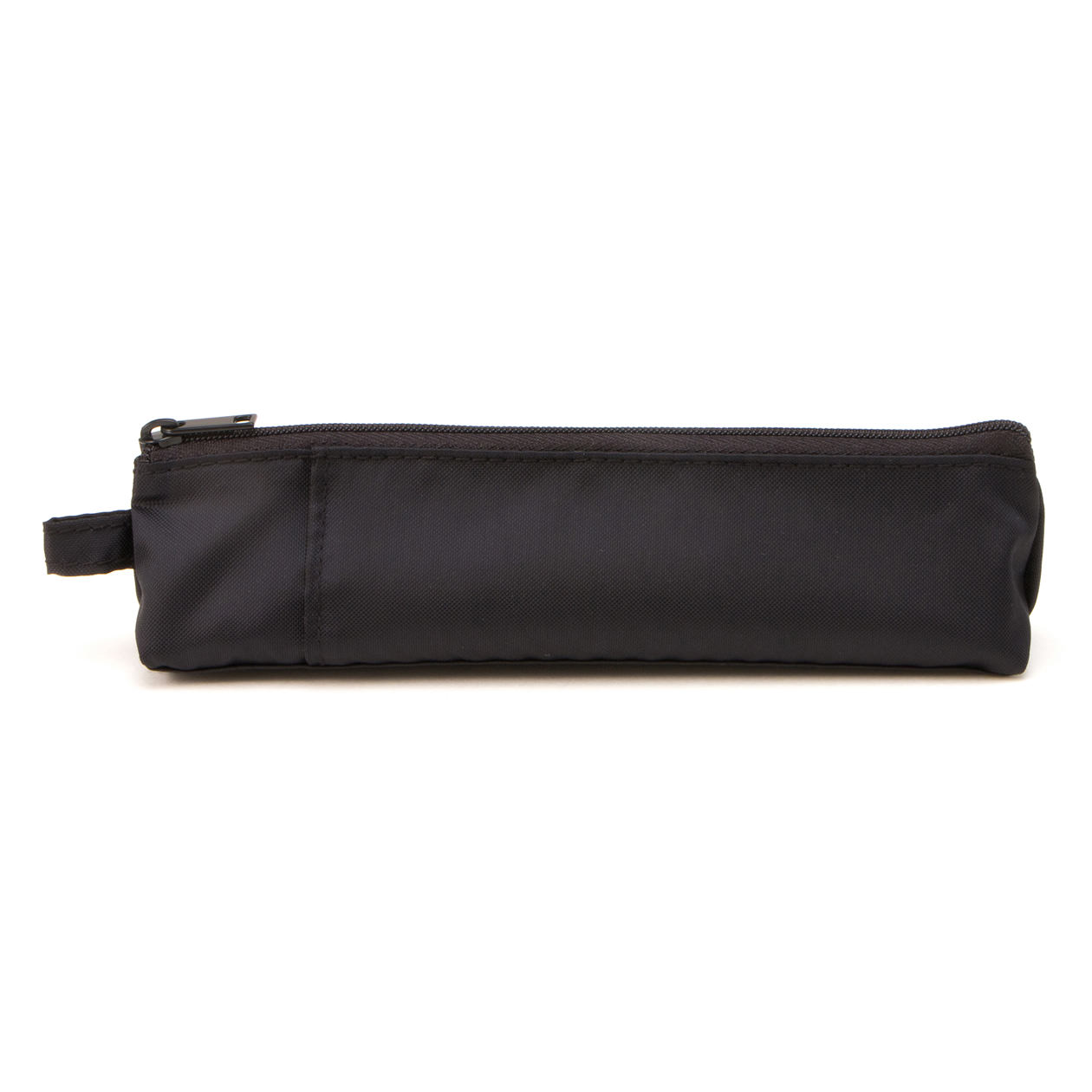 f7d9055822e4be NYLON SLIM PEN CASE black BLACK | MUJI