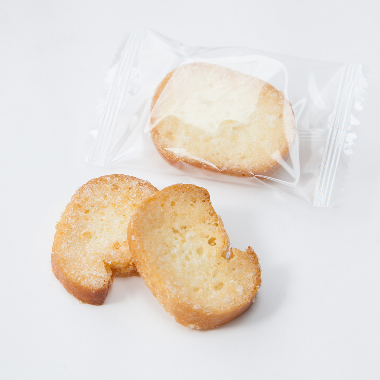 フランスパンラスク シュガー
