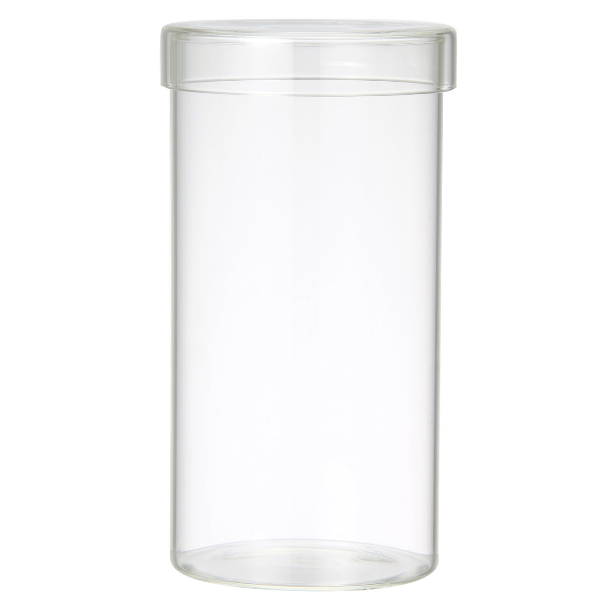 RoomClip商品情報 - ガラス小物容器・大