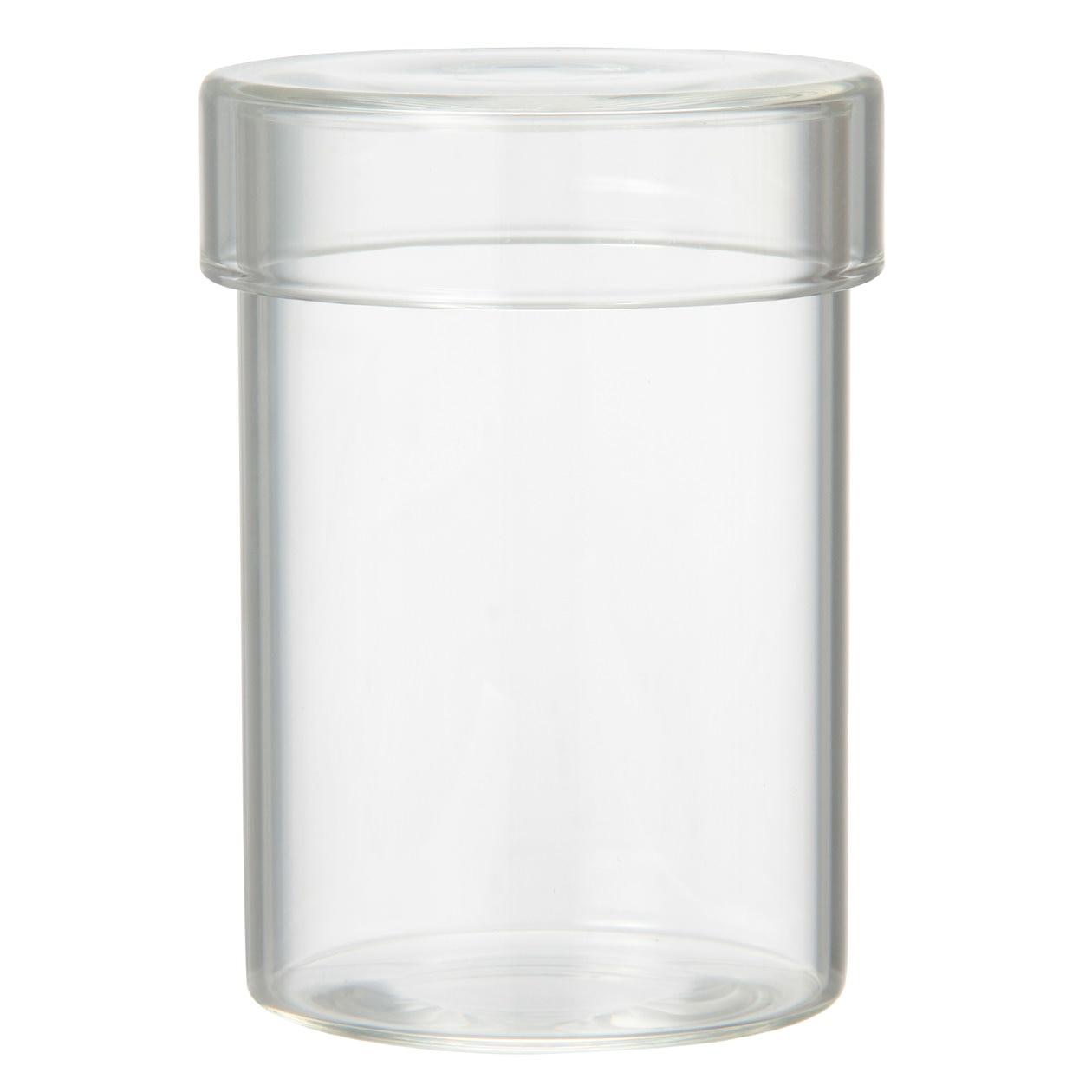 ガラス小物容器・小
