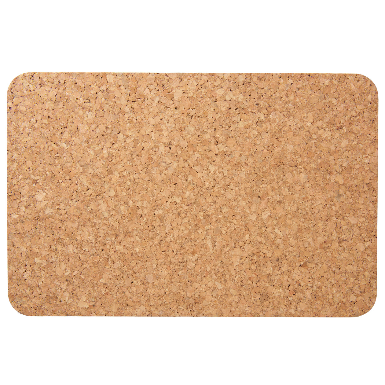 CORK TEA MAT / 2PCS