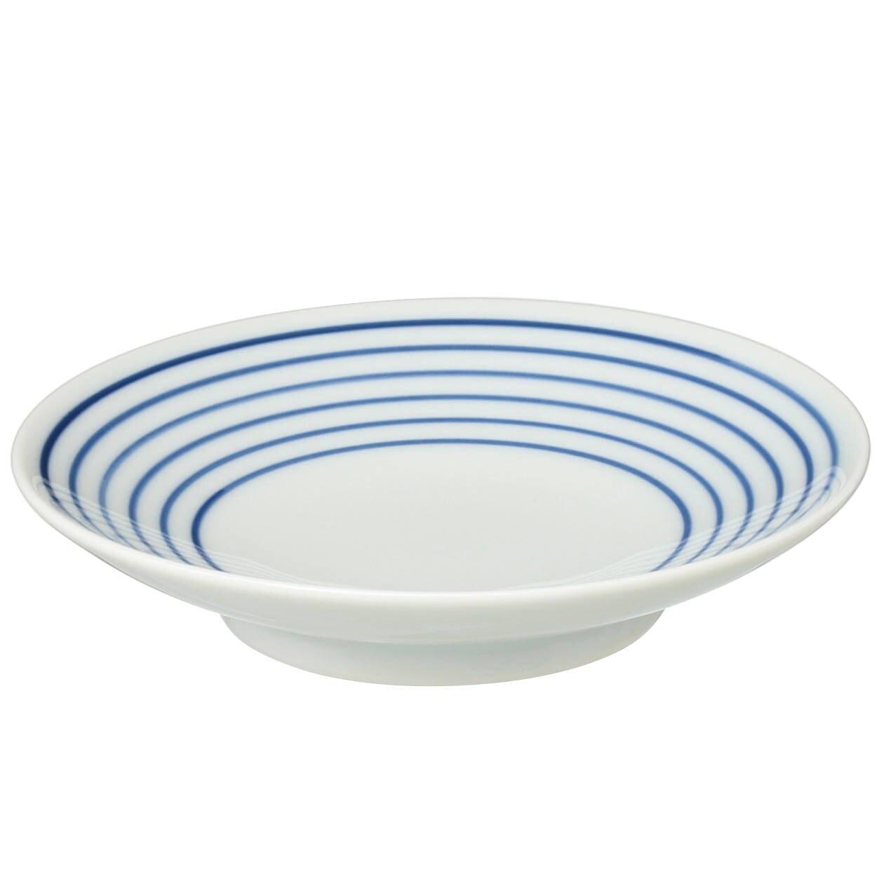 波佐見焼 豆皿の写真