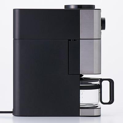 無印良品『豆から挽けるコーヒーメーカー』を辛口評価!改善して欲しい点は?