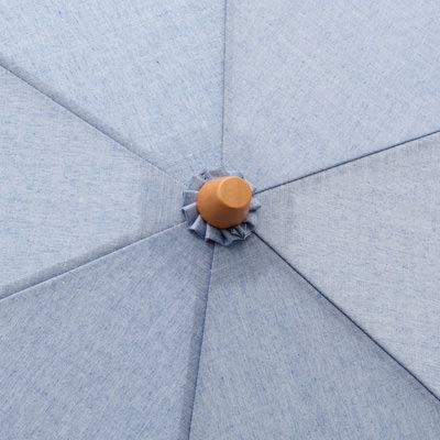 バーブレラ(Barbrella)の個人的口コミ!マッキントッシュ フィロソフィーの史上最強の傘