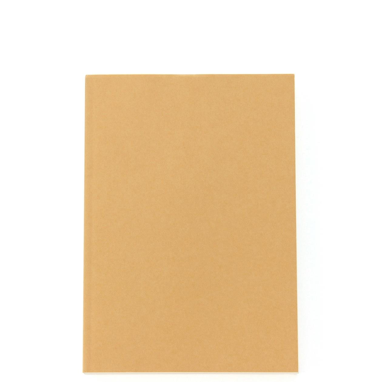 再生紙単行本ノート