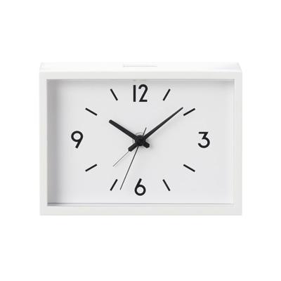 RoomClip商品情報 - 駅の時計・アラームクロック・アイボリー
