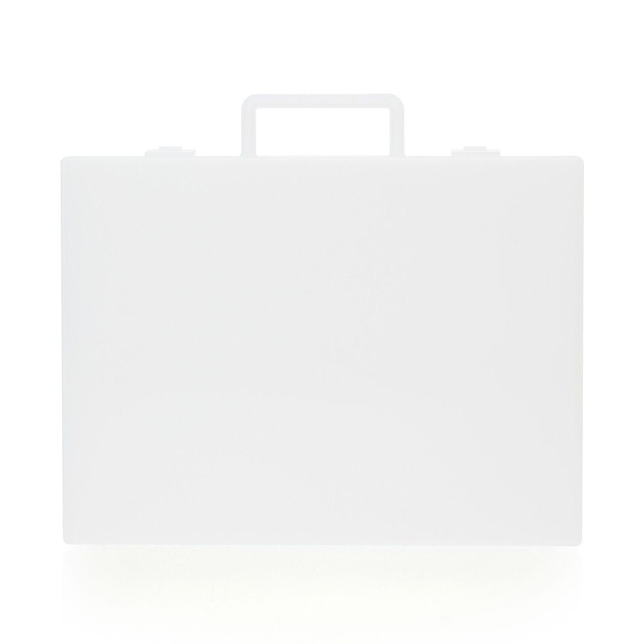 RoomClip商品情報 - 自立収納できるキャリーケース・A4用