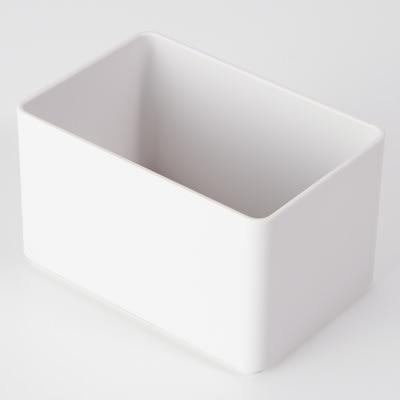 ABS RESIN / BOX 1/8   MUJI