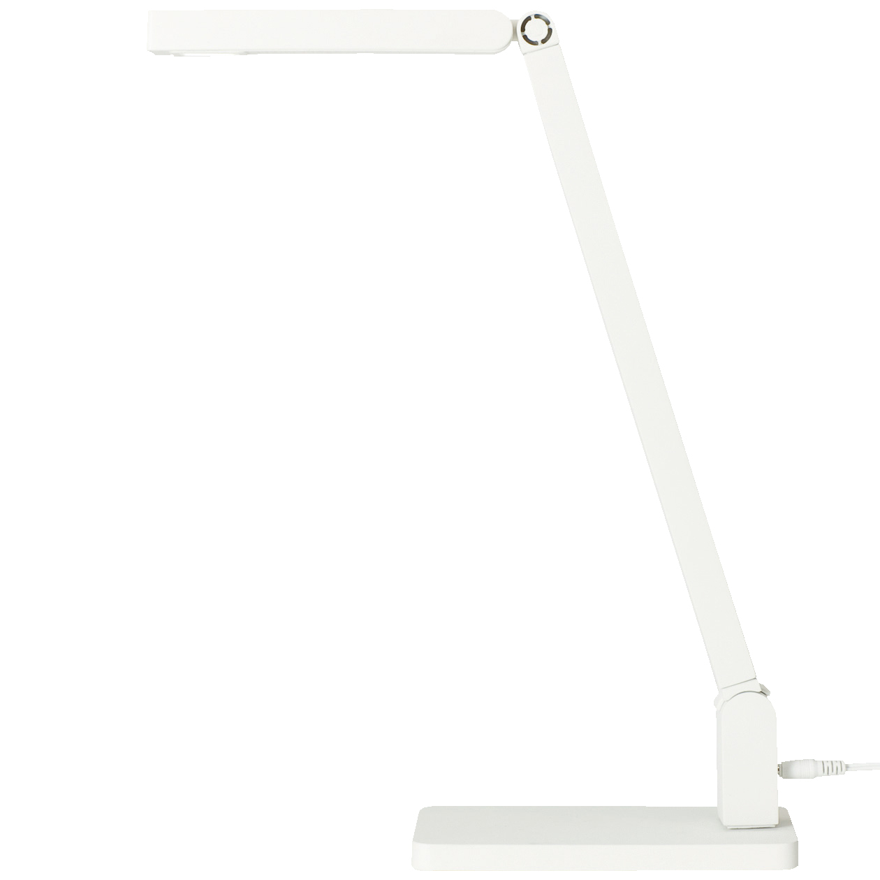 RoomClip商品情報 - LEDスリムデスクライト・ベース付