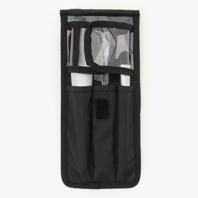 Makeup Brush Pouch Muji