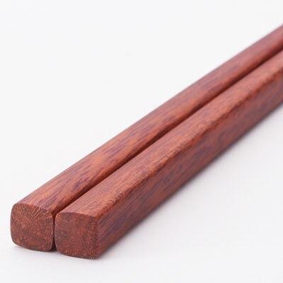 サティーネ 細角箸 21cm コンビニ受取可