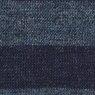 43×63cm用/杢ダークブルーボーダー