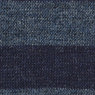 50×70cm用/杢ダークブルーボーダー