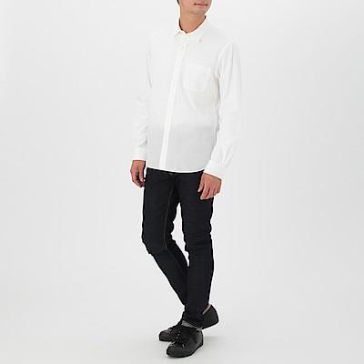 オーガニックコットン洗いざらしブロードシャツ 婦人M・ネイビー SALE コンビニ受取可 ...