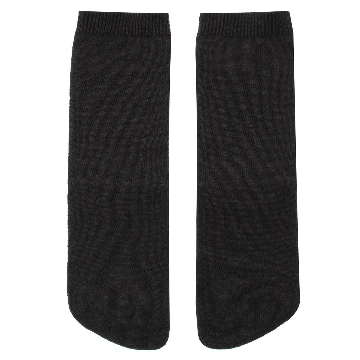 足なり直角 隠れ5本指靴下(婦人)