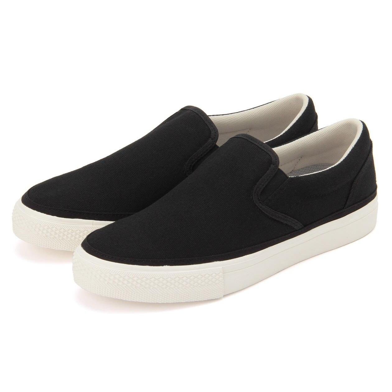 Muji Slip On Shoes