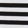 黒×ボーダー