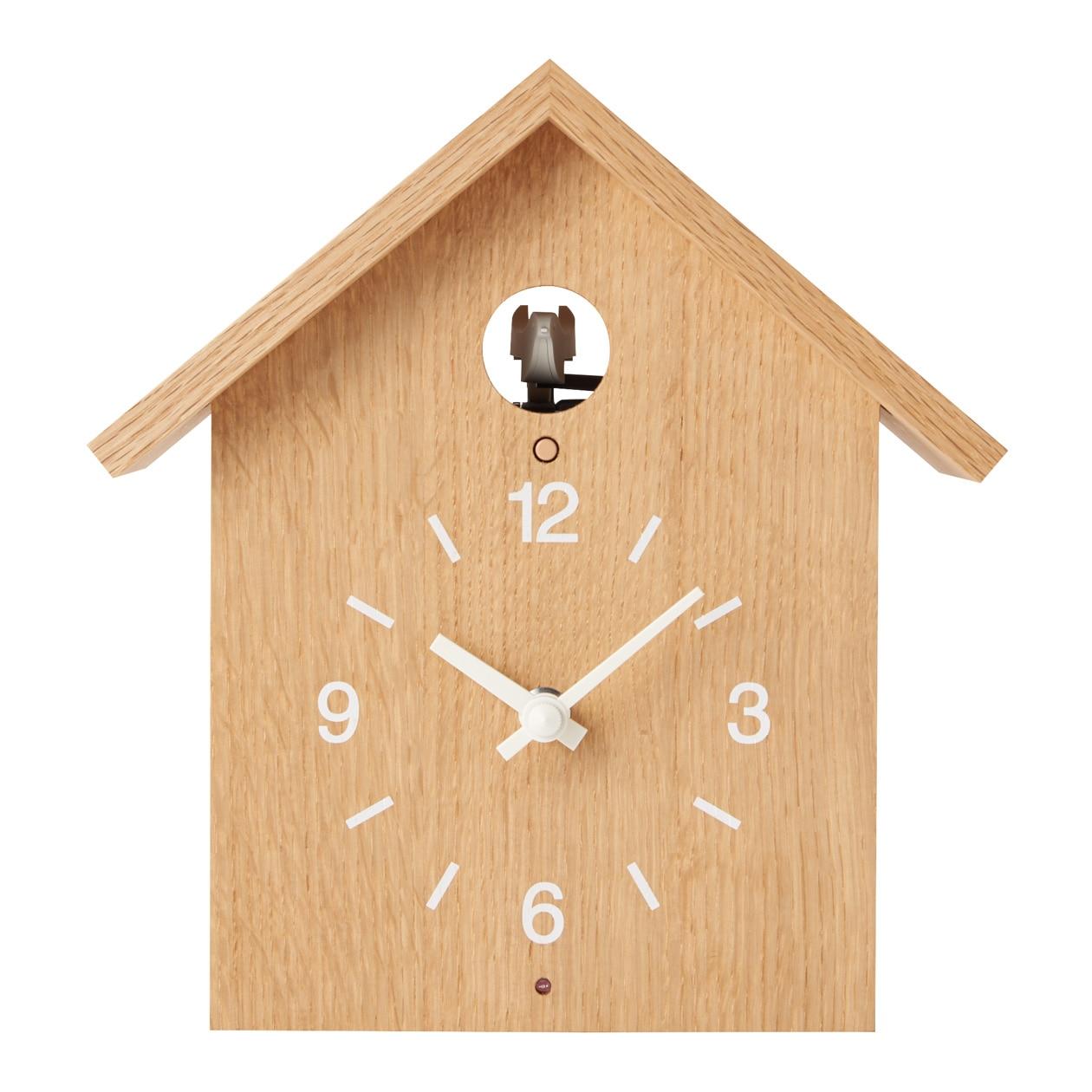 【ネット限定】鳩時計・大
