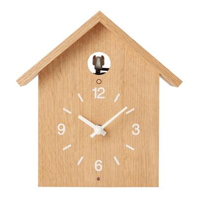 小さな鳩時計