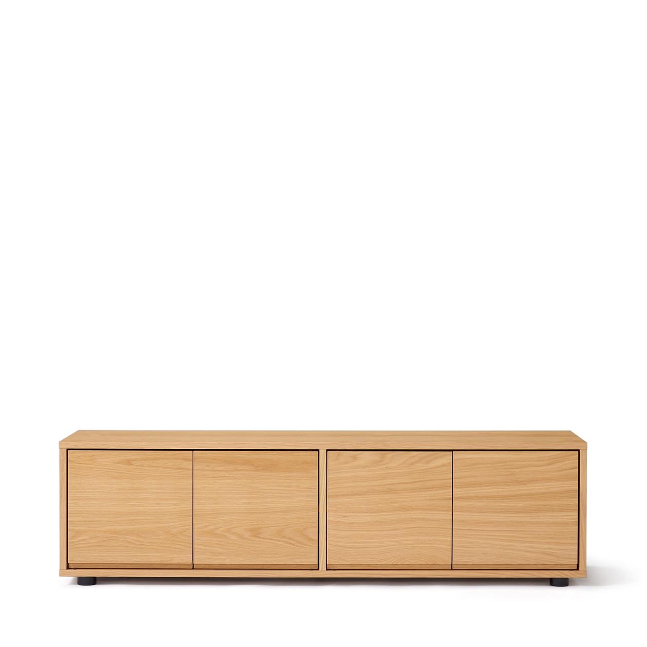 RoomClip商品情報 - スタッキングキャビネット・Bセット/オーク材