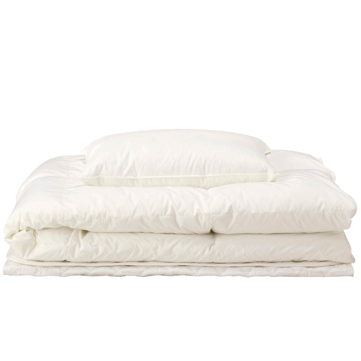 Feather Futon Set For Bed S
