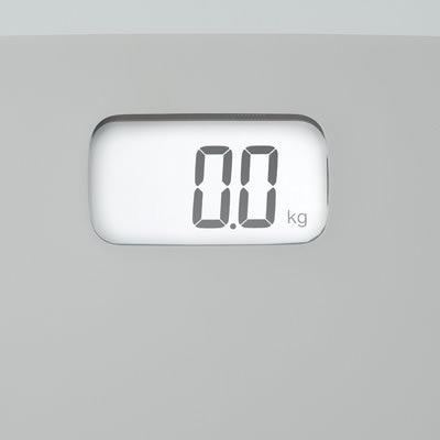 デジタルタイマー でか見えタイマー TD-384と無印良品 ダイヤル式キッチンタイマー