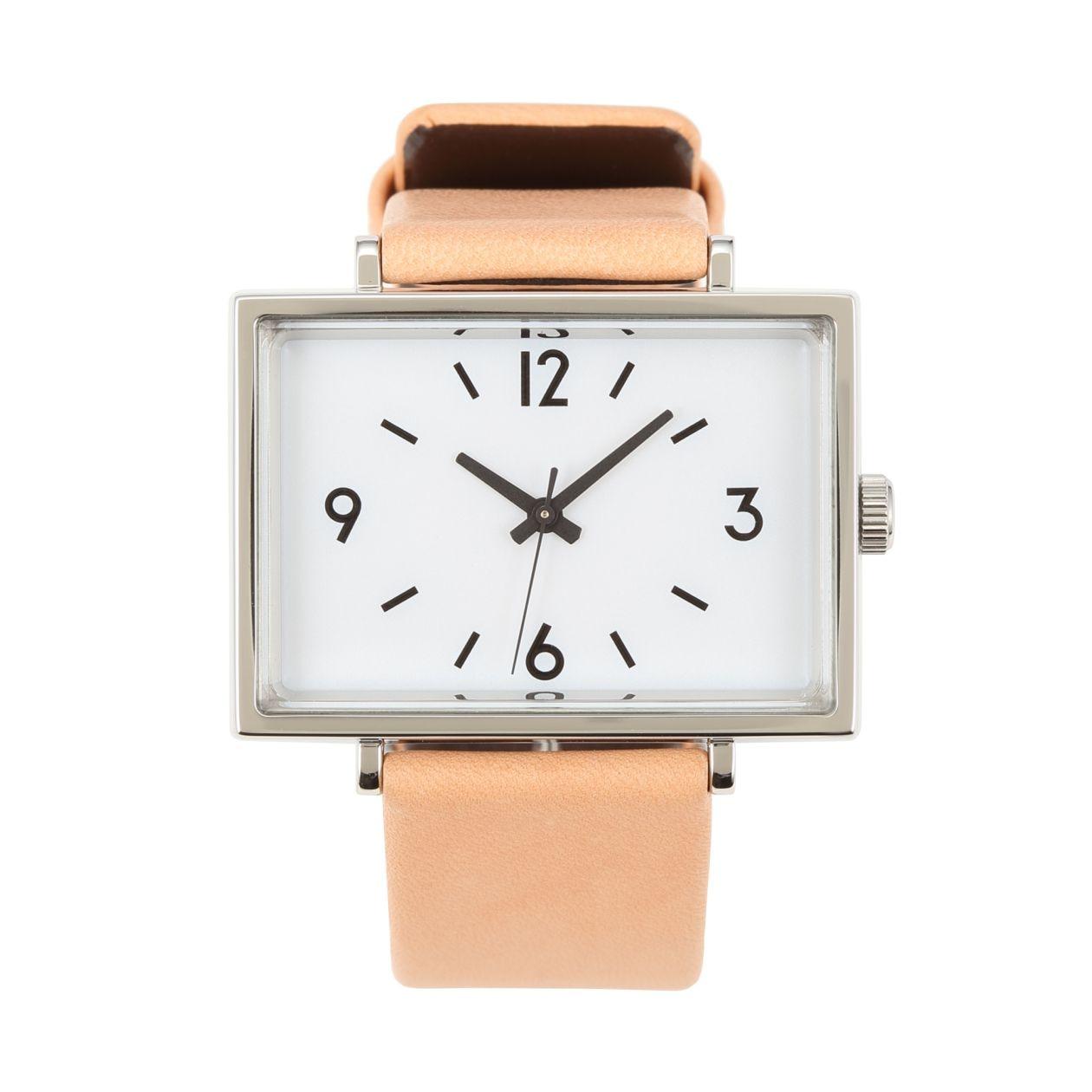 腕時計・駅の時計