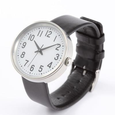 無印良品◇タクシーの腕時計