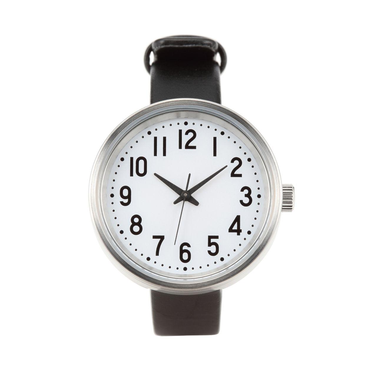 腕時計・公園の時計・小
