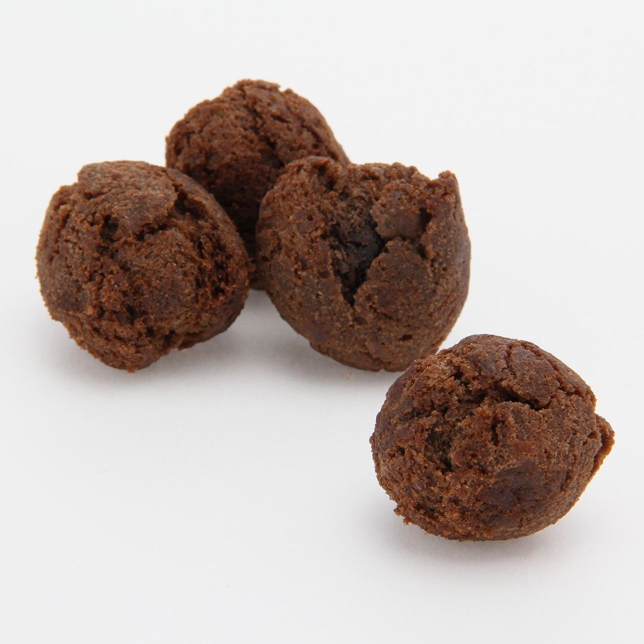 ベルギーショコラボールドーナツ