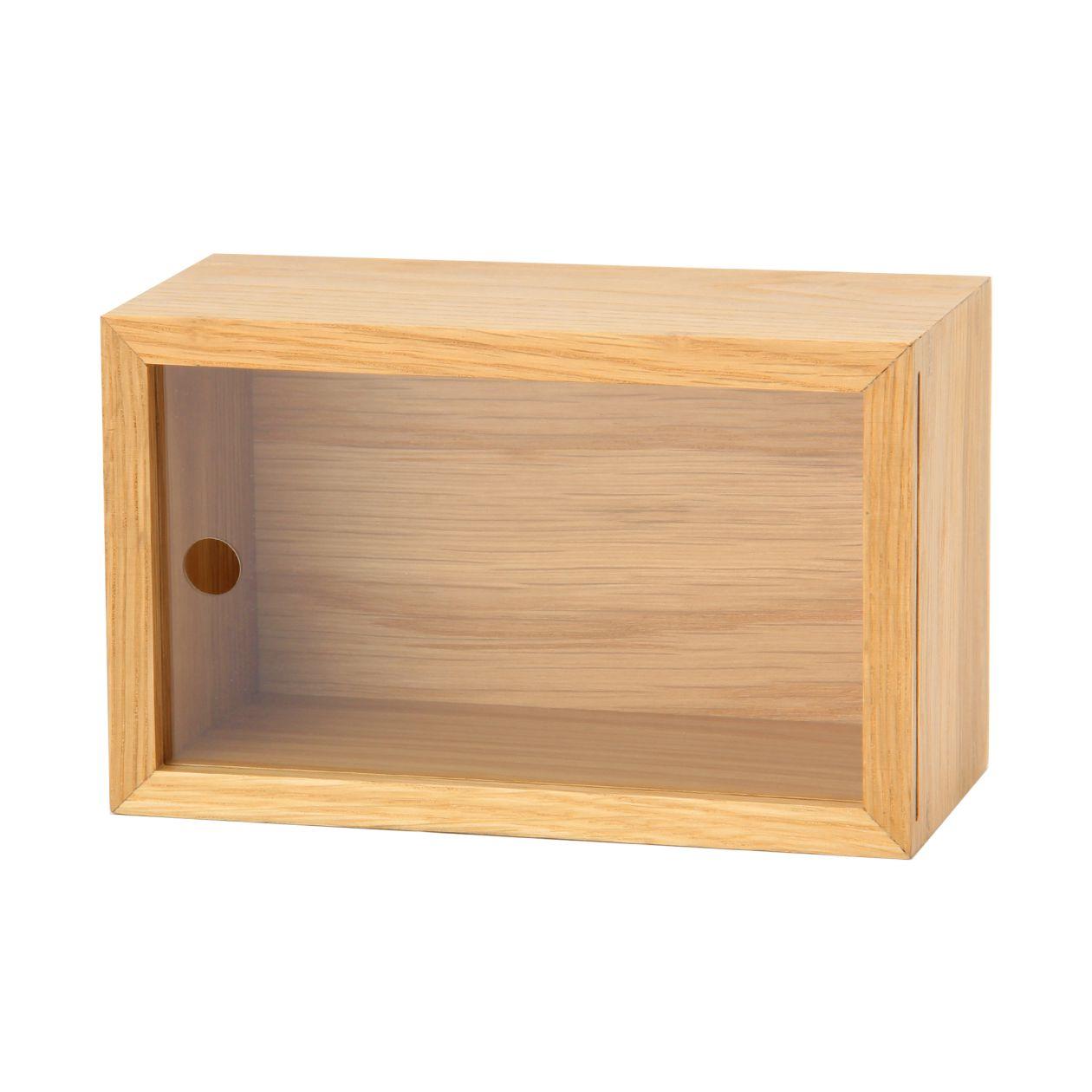 エッセンシャルオイル収納ボックス