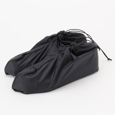 Muji Foldable Travel Bag