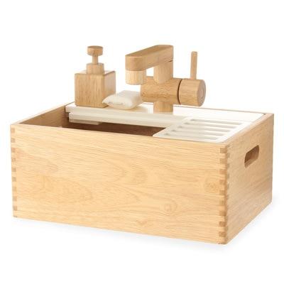 RoomClip商品情報 - あそんでしまえるボックス・シンク型