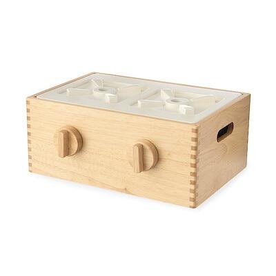 RoomClip商品情報 - あそんでしまえるボックス・ガスレンジ型