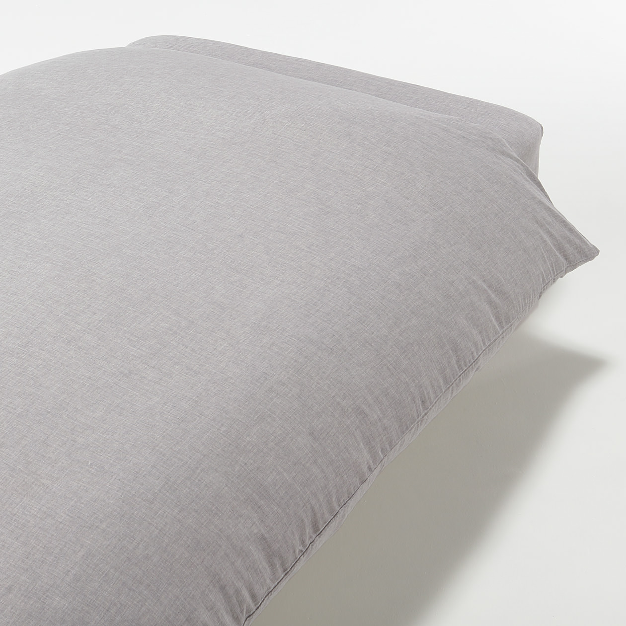 double muji sg products duvet detail k cmdty organic gauze cotton gray cover