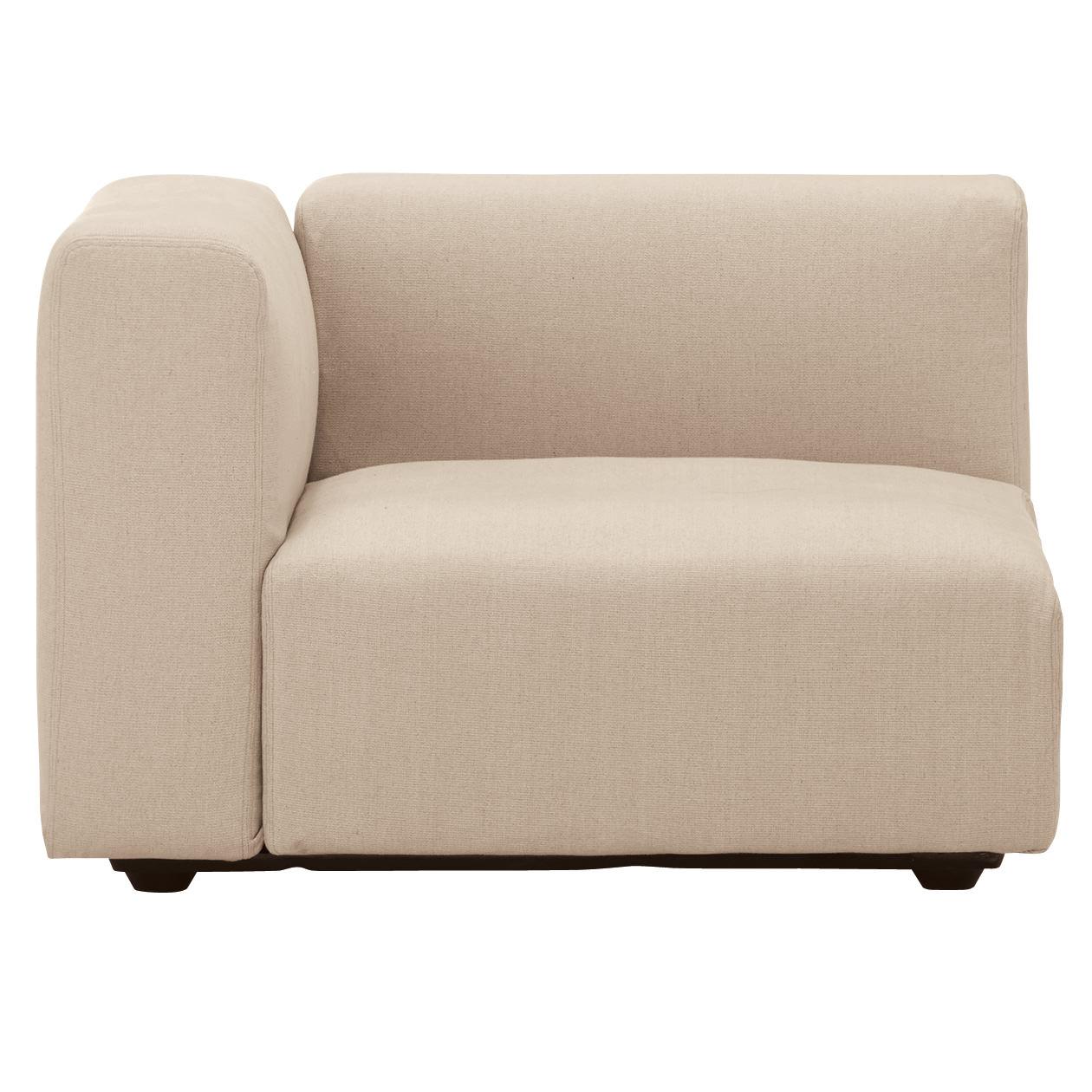 Unit Sofa With Armrest