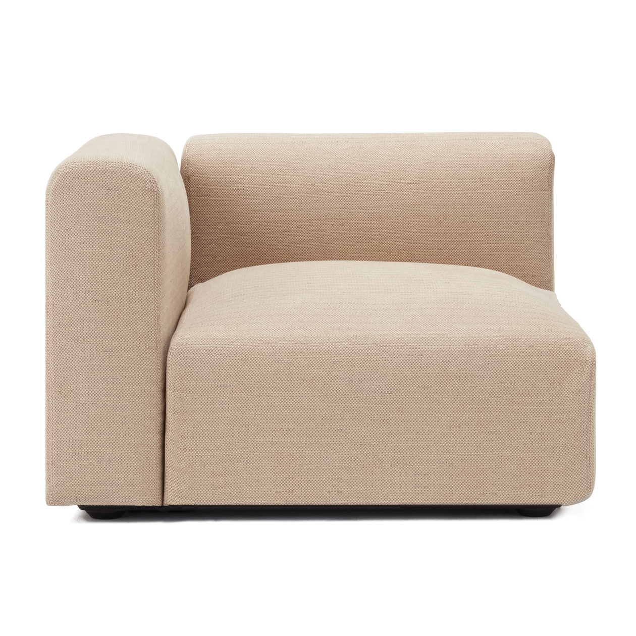 Admirable Cotton Polyester Cover For Unit Sofa With Armrest L Bralicious Painted Fabric Chair Ideas Braliciousco