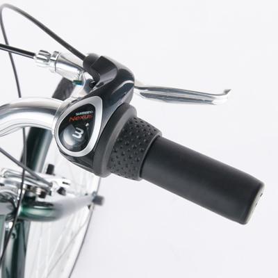 無印良品20型自転車